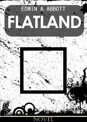 Flatland [illustrated]