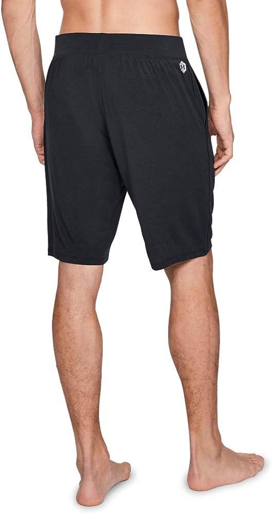 Under Armour Herren Unterhose Recovery Sleepwear Short