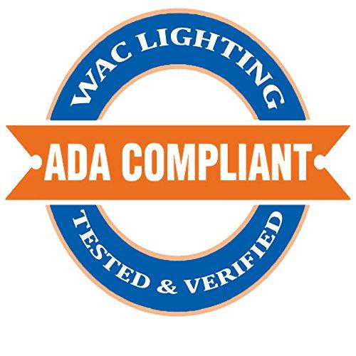 WAC Lighting LED-P10-1224-30 Pixels LED Light Sheet, White by WAC Lighting (Image #6)