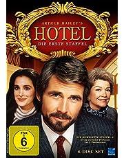 Hotel Staffel 1