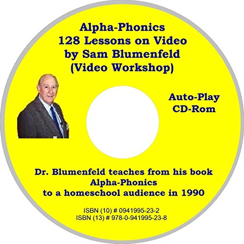 Alpha-Phonics 128 Lessons Video Workshop
