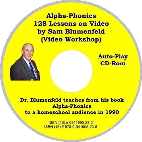 Alpha-Phonics 128 Lessons Video Workshop