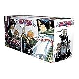 Bleach Box Set 1: Volumes 1-21 with Premium