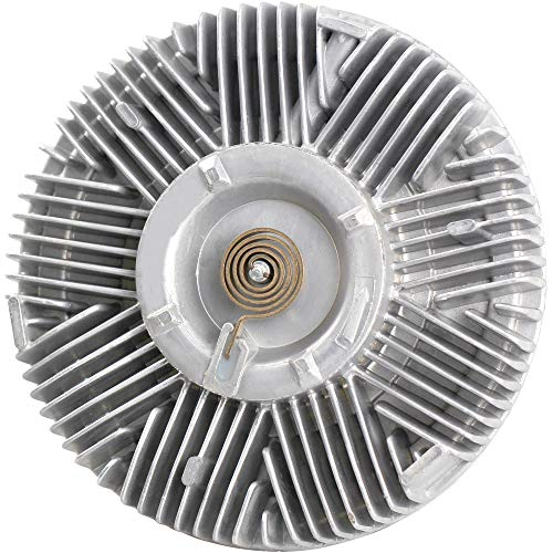 - BOXI Engine Cooling Fan Clutch for CHEVROLET CADILLAC GMC 2786 2986 15-4561 15-4632 22149877 15073014 15710101