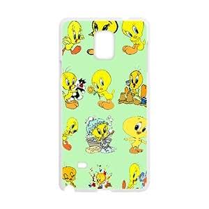 Samsung Galaxy Note 4 Phone Case Cover Tweety Bird E12707