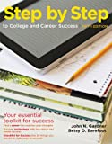 Step by Step to College and Career Success 5th Edition