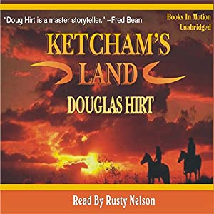 Ketcham's Land Audiobook