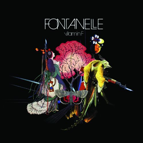 Vitamin F by Fontanelle (2012-10-23)