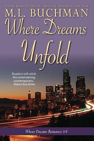 book cover of Where Dreams Unfold