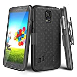 Best Battery For Samsung Galaxy S5s - Galaxy S5 Case, TILL [Thin Design] Holster Locking Review