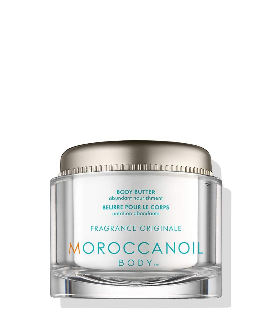 Moroccanoil Body Butter Originale, 6.4 Ounce