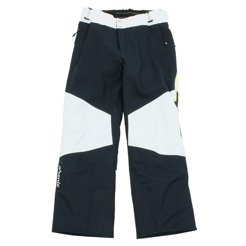 フェニックス スキーウェア パンツ メンズ Demo Team Block 3-D Pants PF872OB13 BK L