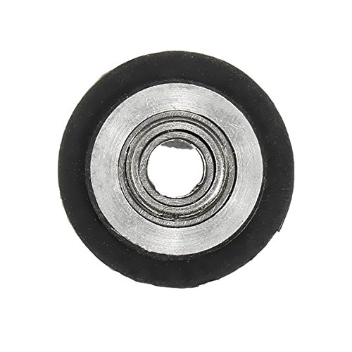 ZHENWOCAI 4x11x16mm Pinch Roller Wheel for Vinyl Cutting Plotter New by ZHENWOCAI (Image #3)