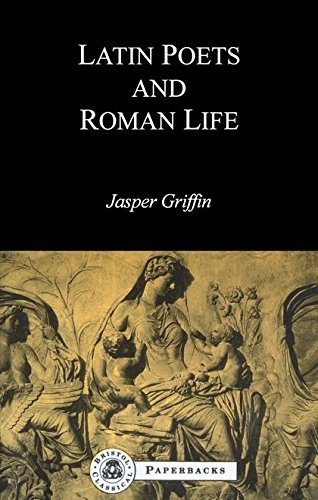 Latin Poets and Roman Life (BCPaperbacks)