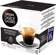 Nescafe Dolce Gusto, Espresso Intenso, 16 Cápsulas