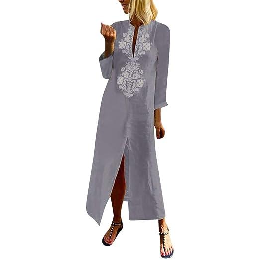53bd60efb3 Amazon.com  Long Maxi Dress