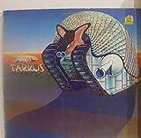 EMERSON LAKE & PALMER TARKUS vinyl record