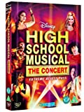High School Musical - The Concert - Extreme Access Pass [Import anglais]