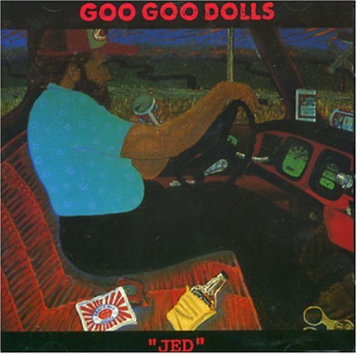 CD : Goo Goo Dolls - Jed (CD)