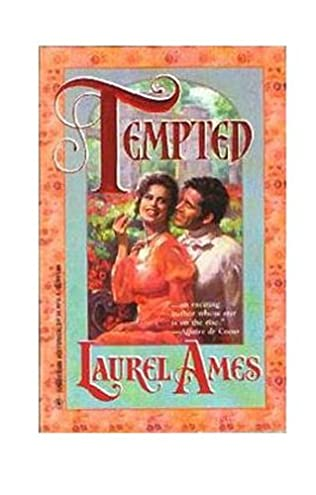 book cover of Tempted