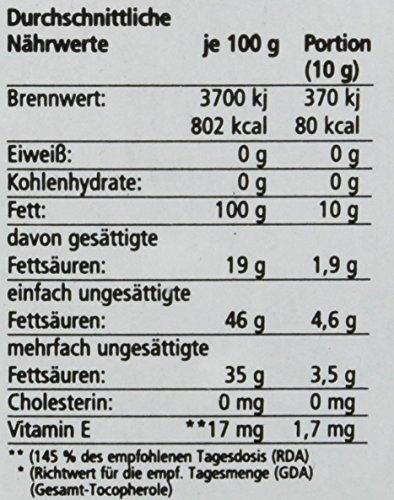 ARGANARGAN Bio-Arganöl 250ml, ungeröstet, kaltgepresst, auch für Haut- und Haarpflege geeignet