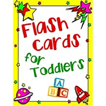 Flash Cards for Toddlers: Colors and Shapes Flash Cards for Pre-School and Early Elementary Learning