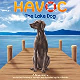Havoc the Lake Dog