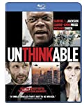 Cover Image for 'Unthinkable'
