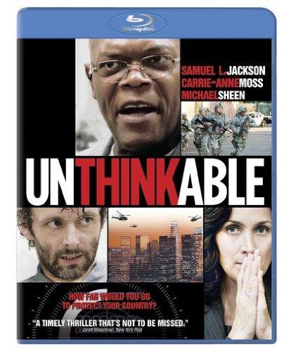: Unthinkable [Blu-ray]