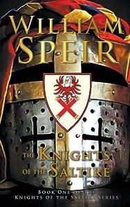 The Knights of the Saltire (Knights of the Saltire Series)