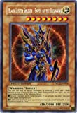 Yugioh Black Luster Soldier - Envoy of the Beginning Gold Series 4 Gold Rare