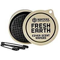 Hunter's Specialties White Oak Acorn Cover Scent Wafers