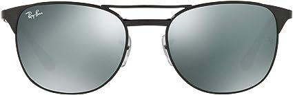 TALLA 55. Ray-Ban Gafas de sol para Hombre