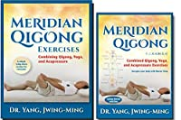 Bundle: Meridian Qigong DVD and Book (Dr. Yang, Jwing-Ming) YMAA Qigong **BESTSELLER** by YMAA