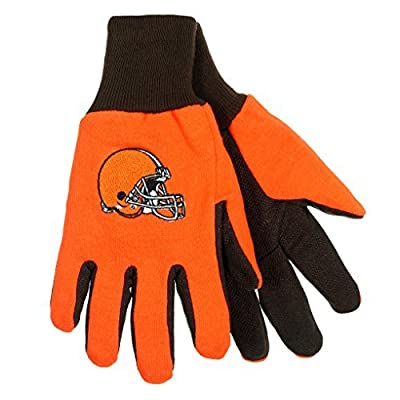 NFL Cleveland Browns Sport Utility Gloves