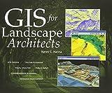 GIS for Landscape Architects, Karen C. Hanna, 1879102641