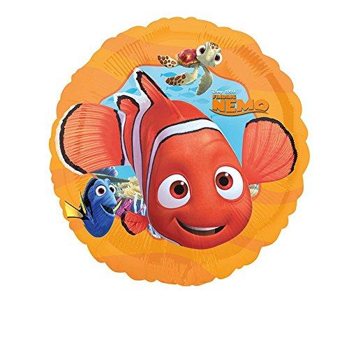 Finding Nemo 3D 18'' Balloon