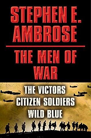book cover of The Men of War E-book Box Set