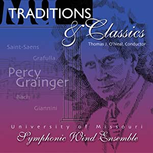 University of Missouri Symphonic Wind Ensemble, Camille ...