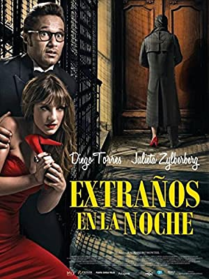 Strangers in the Night (Extranos de la Noche) (English Subtitled)