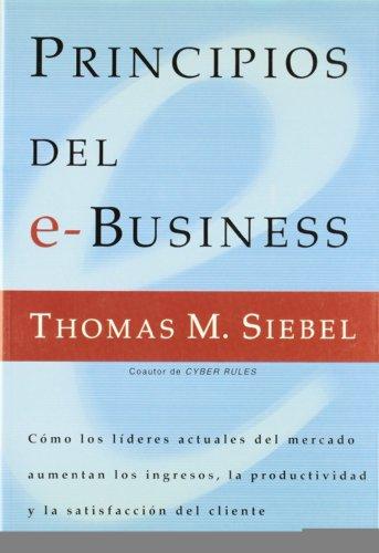 Principios del E-Business (Spanish Edition) by Ediciones Granica, S.A.