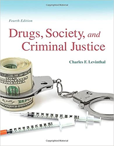 Drugs society and criminal justice 4th edition charles f drugs society and criminal justice 4th edition 4th edition fandeluxe Images