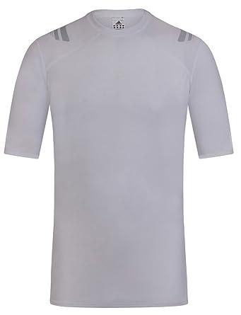 adidas - Camiseta Deportiva - para Hombre  Amazon.es  Ropa y accesorios a97bbdfc86d25