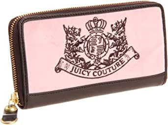 Juicy Couture Replenishment Clutch,Nardles,One Size