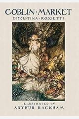 Goblin Market (Dover Fine Art, History of Art) Hardcover