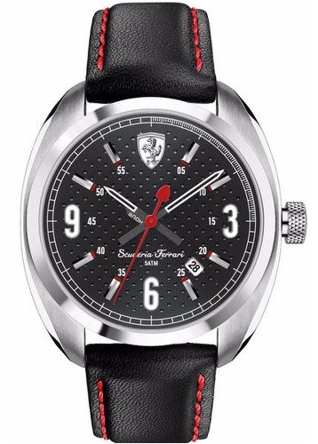 Ferrari Formula Sportiva Men's Quartz Watch 830238