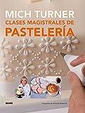 Clases magistrales de pastelería