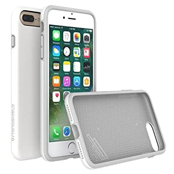 coque blanche iphone 8 plus