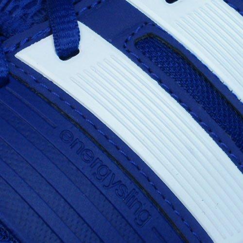big sale 82dca 84ab2 ... adidas Performance ADIPOWER STABIL 11 Zapatillas de Balonmano Handball  Azul para Hombre Energysling ...