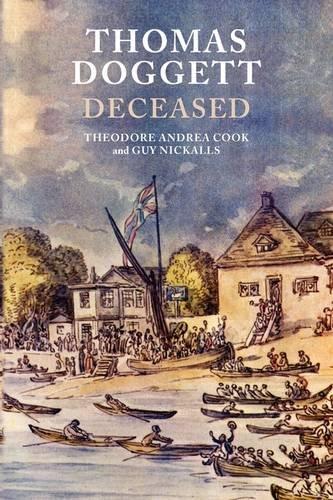 Read Online Thomas Doggett Deceased pdf